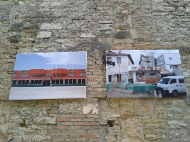 "© ""La ville Africaine"" ADB"