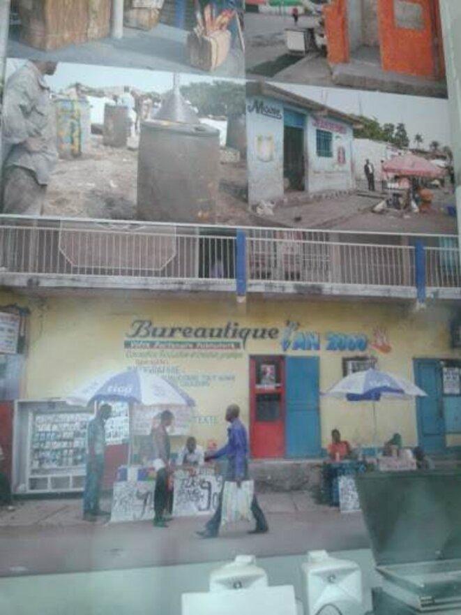 "© ""La ville africaine"", ADB"
