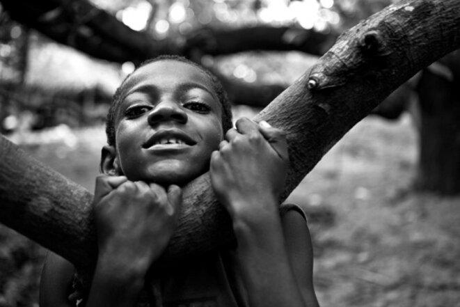 Quilombo Rio dos Macacos © Álvaro Villela