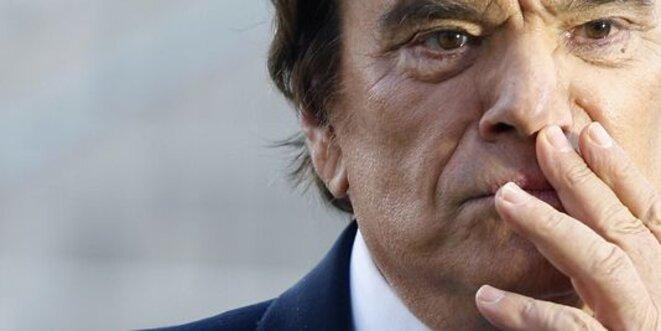 Bernard Tapie. © Reuters