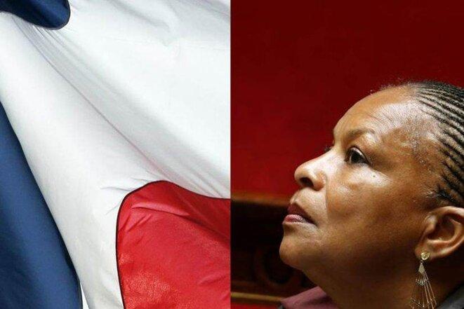 Christiane Taubira (Reuters)