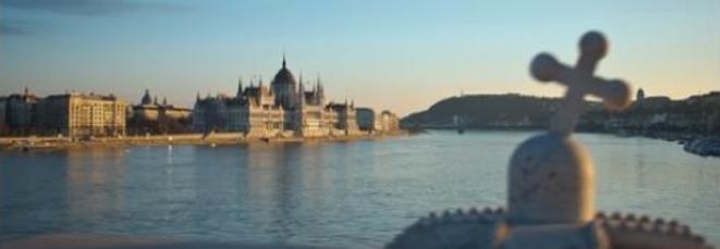 Budapest, le Parlement. © (T.C.)