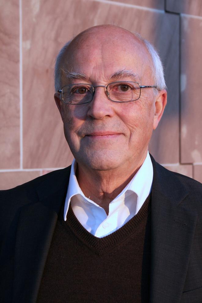 Etienne François.