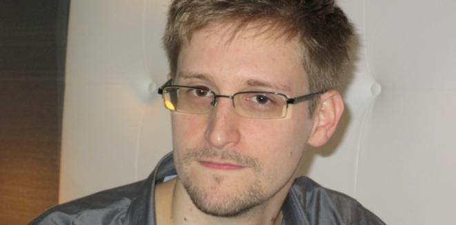 Edward Snowden. © Reuters