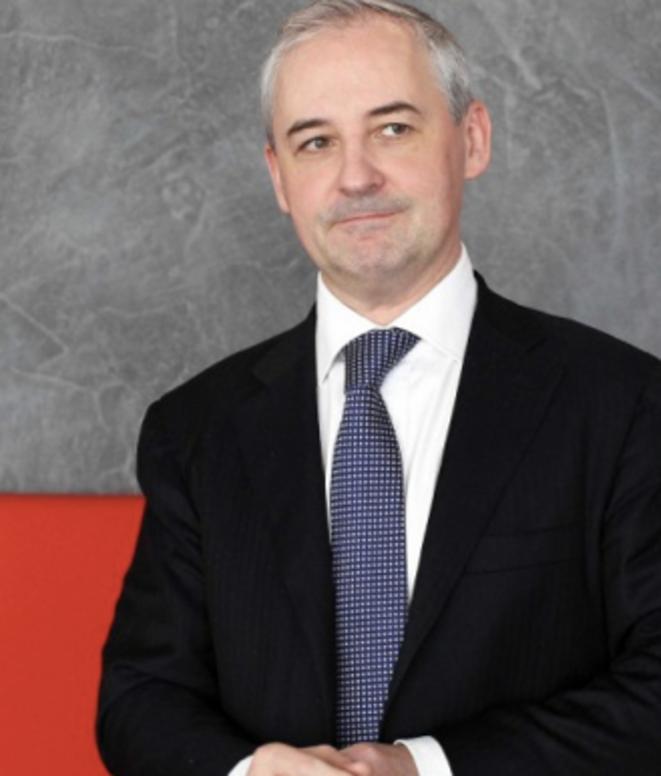 François Pérol. © (dr)
