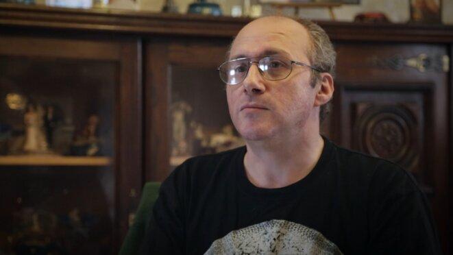 Pascal Olivarez.