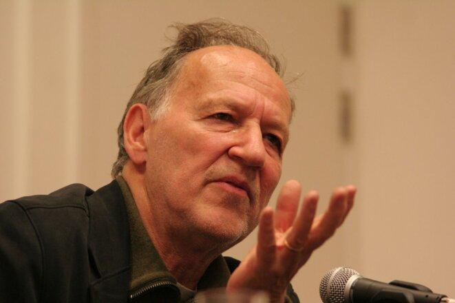 Werner Herzog. © (dr)