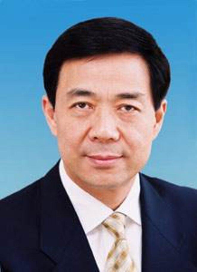Bo Xilai.