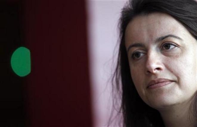 Cécile Duflot. © Reuters