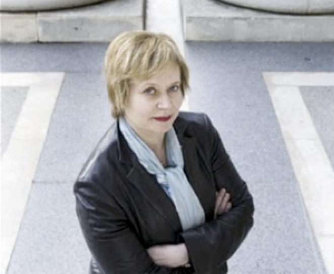 Isabelle Prévost-Desprez.