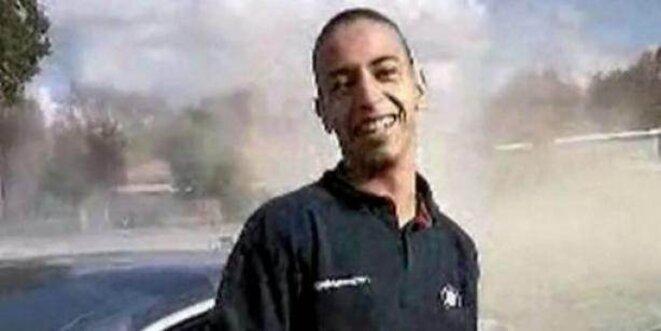 Mohamed Merah.