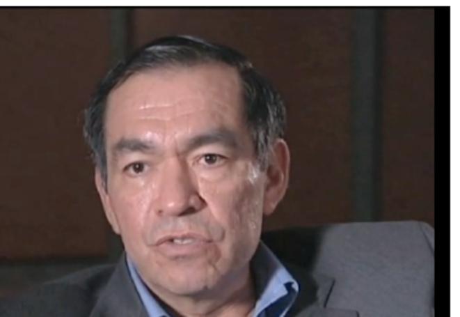 Le général Sanchez (vidéo dans l'article)