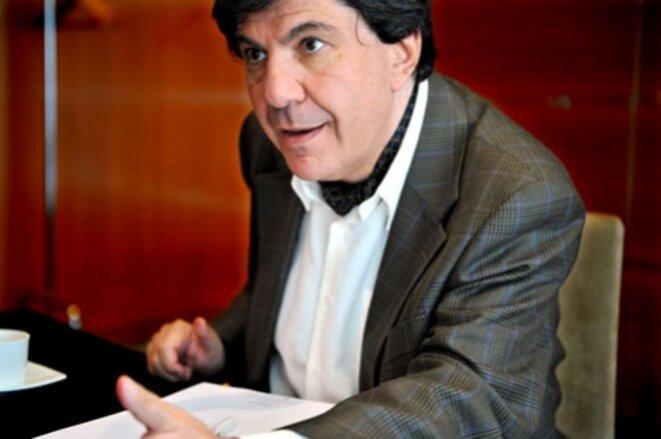 Jacques Sapir.