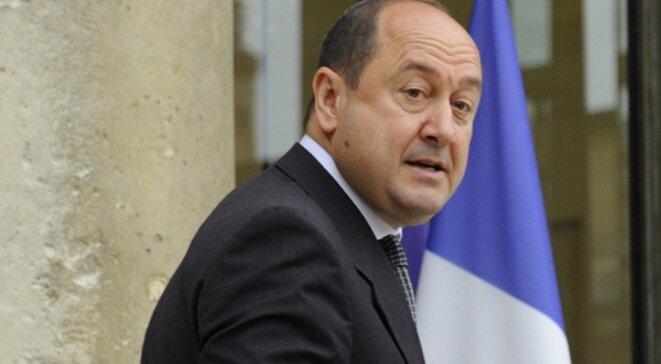 Bernard Squarcini, très proche de Sarkozy, fut le patron de la DCRI. © Reuters