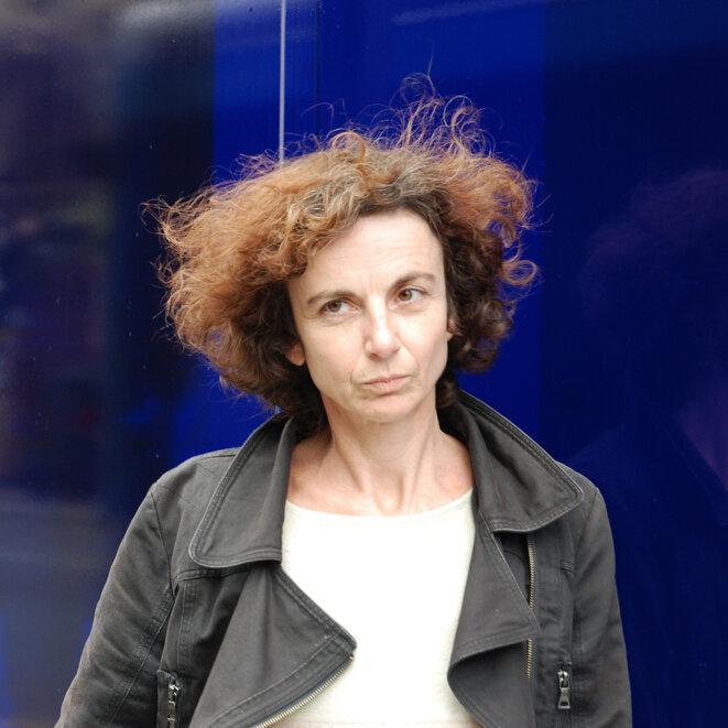 Noémie Lefebvre (DR)