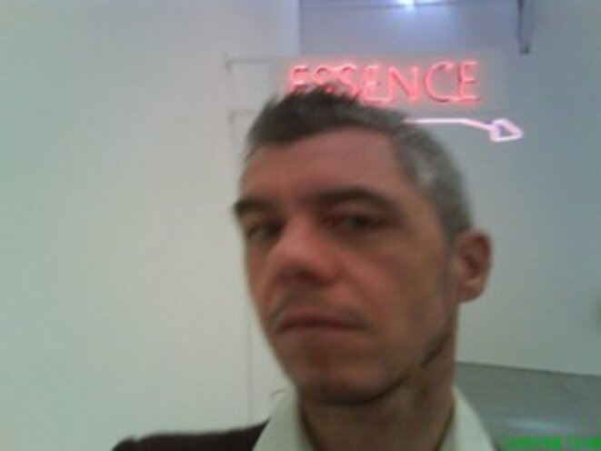 Frank Smith (DR)