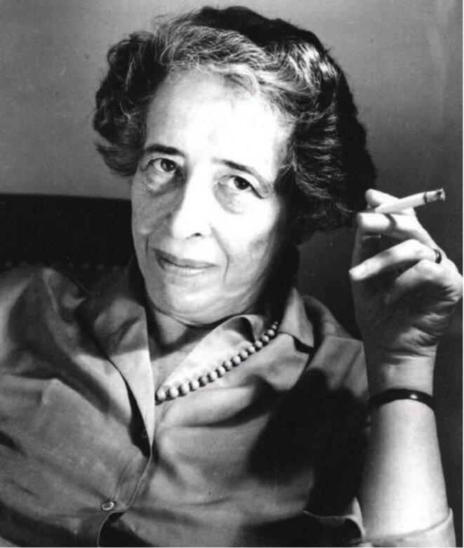 Qu'est-ce-que le sionisme? Différents points de vue sur le sionisme Hannah-Arendt