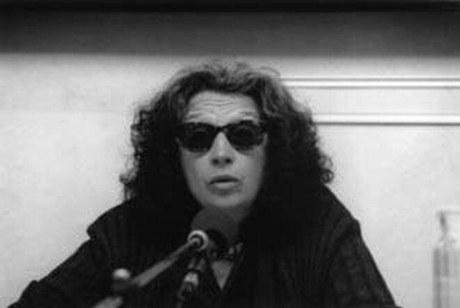 Liliane Giraudon (DR)