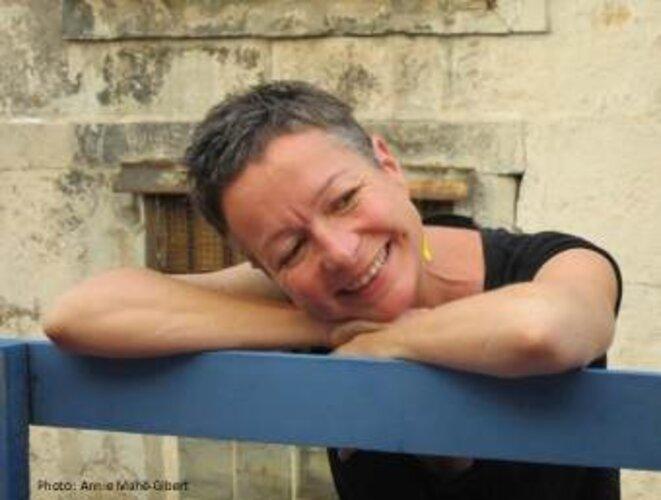 Juliette Mézenc (DR)