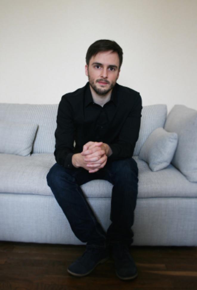 Maël Guesdon (DR)