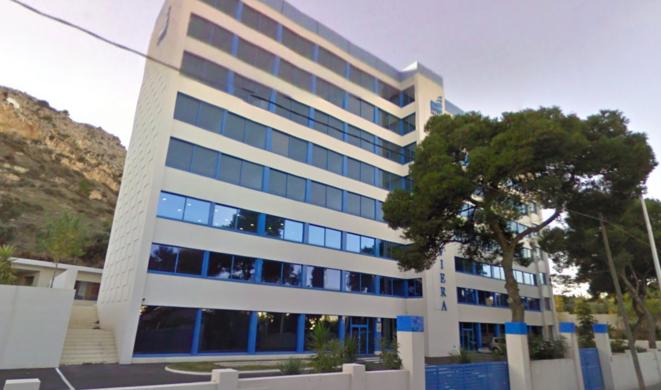 La société Riviera Invest, à Alicante, en 2008.