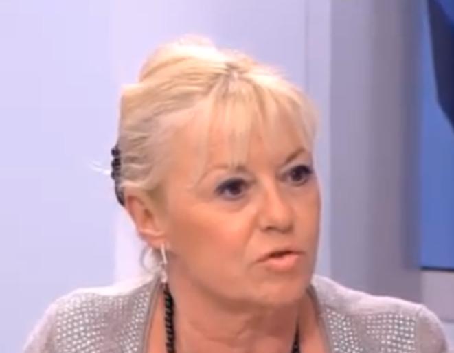 Marie-Christine Arnautu.