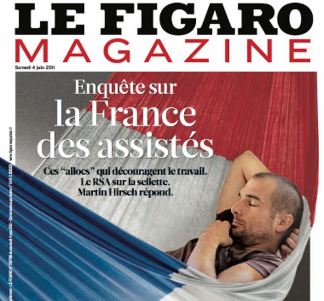 Numéro du 4 juin 2011.