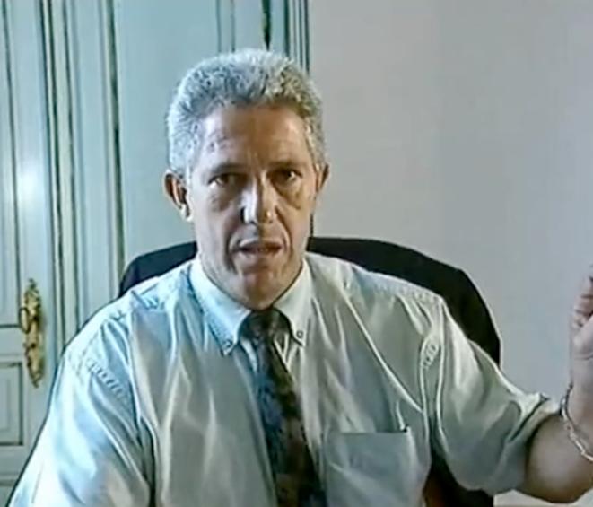 D. Simonpieri.