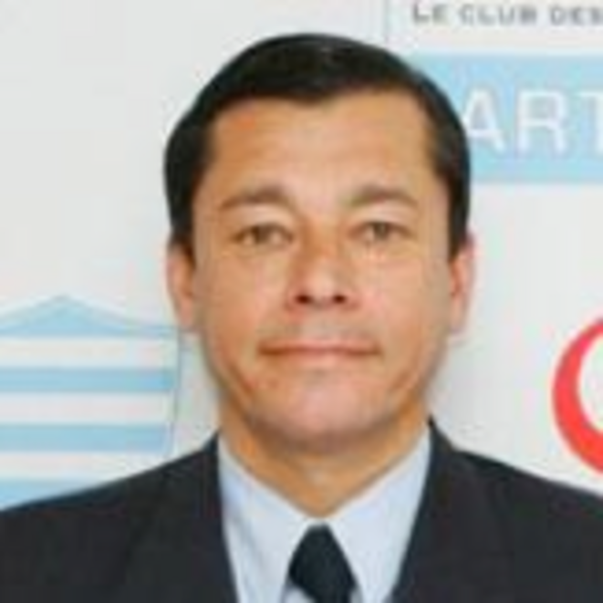 J.P. Frémont