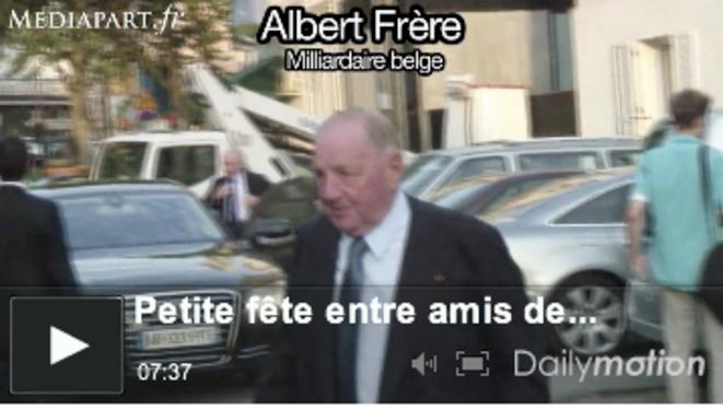 La vidéo est accessible en page intérieure © Aurélien Pic