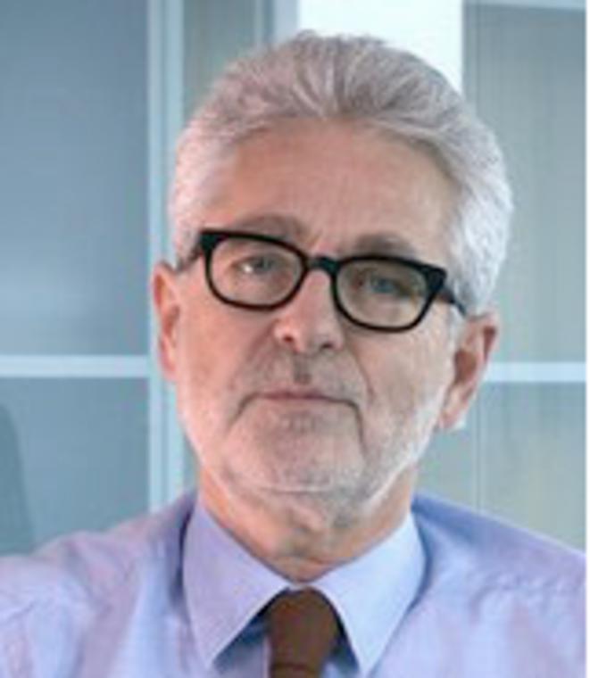 Bruno Arbouet