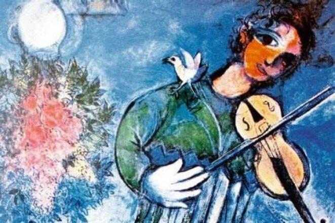 © Marc Chagall