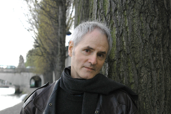 Richard Rognet © H.C-lie Gallimard