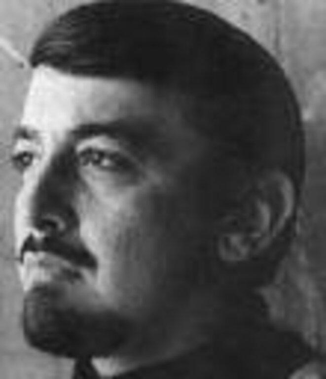 Carlos Becerra