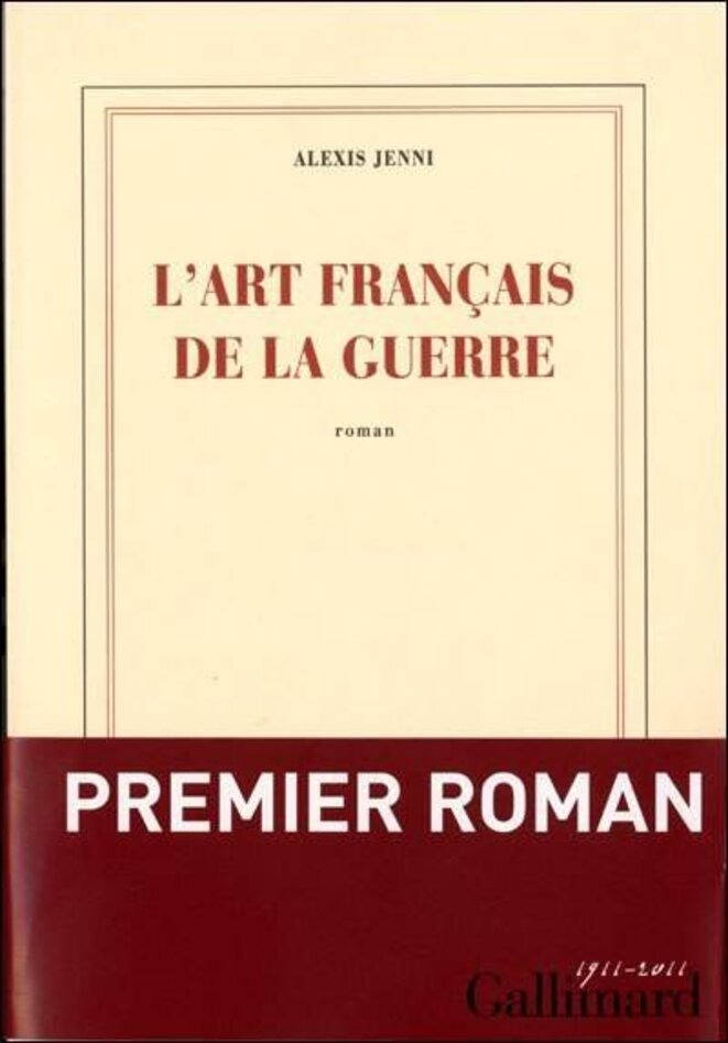 Le roman du remords colonial dans À paraître 9782070134588-1