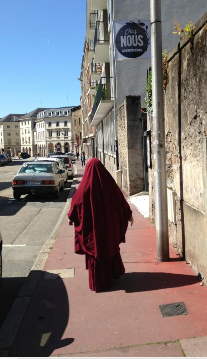 À Limoges, mars 2014 (© A.P.)