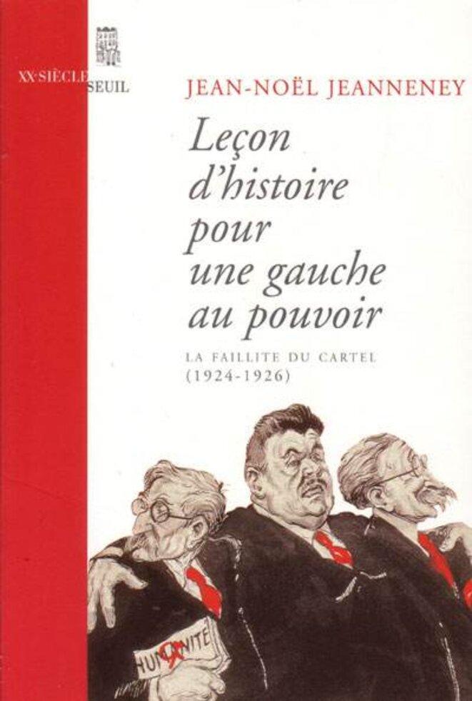 Ouvrage en forme de leçon de choses politique publié en 1977, un an avant des législatives que la gauche semblait devoir gagner.