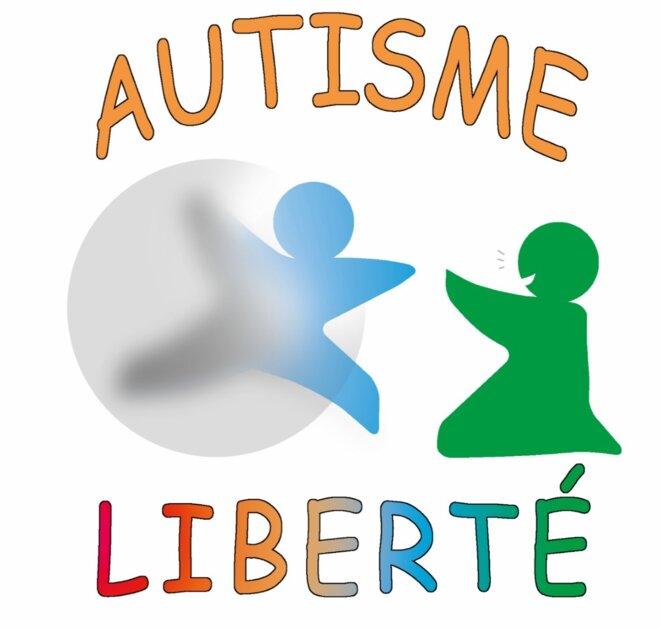 Logo d'Autisme Liberté
