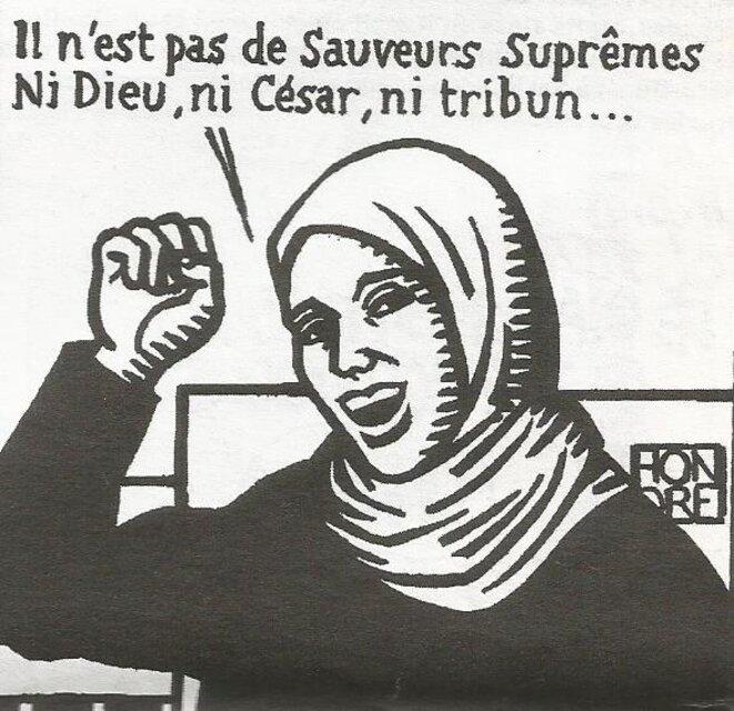© Honoré, Charlie du  10/01/2010