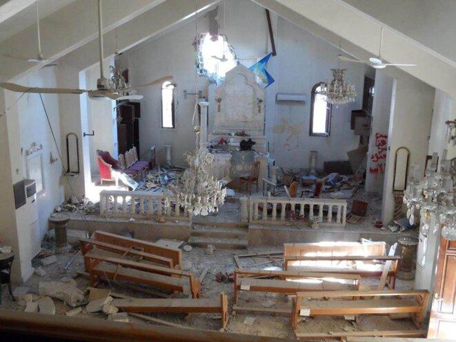 Eglise arménienne catholique (photo2)