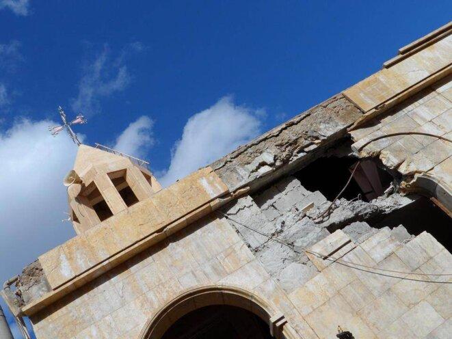 Eglise arménienne catholique (photo3)