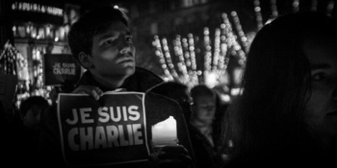 Toute l'Europe pleure les victimes de Paris.
