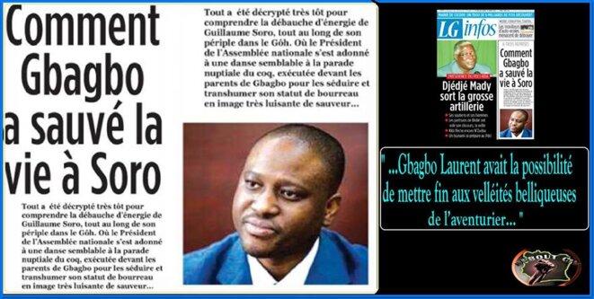 © Image du Quotidien Lg
