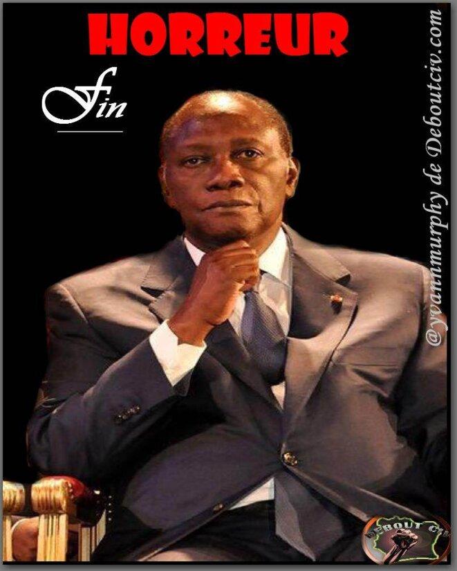 Dramane le plus grand menteur de tous les chefs d'Etat Africains