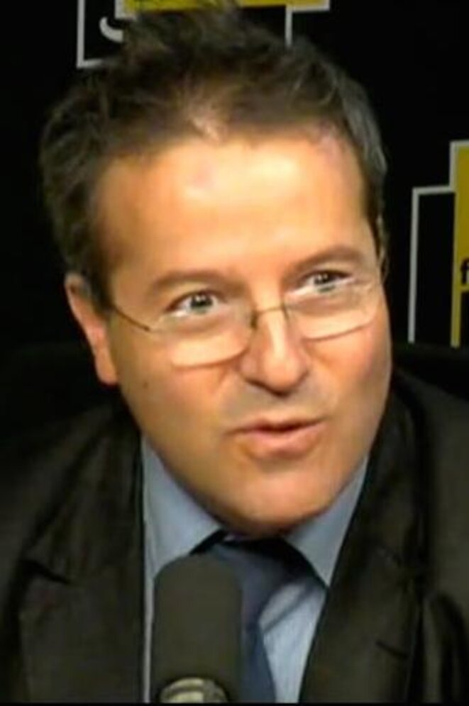 Martin Hirsch.