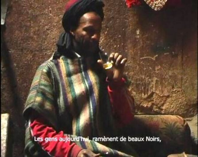 Extrait de « Ouled Bambara » © Lassina Koné