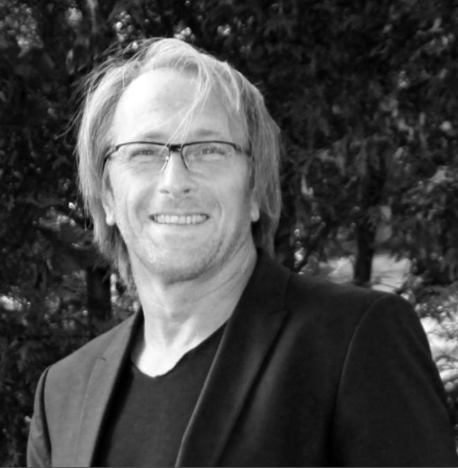 Richard Vianne-Lazare, l'architecte qui a dirigé la réhabilitation,
