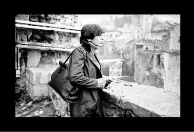 extrait de « Mémoire d'exil » © Lorenzo Virgili