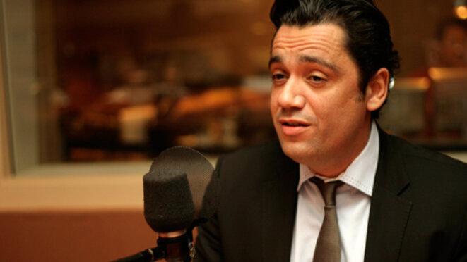 Vincent Dumez