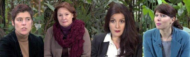 Extrait du film « Dans la jungle », de Camille Froidevaux-Metterie et Laurent Metterie